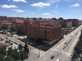 Piso en alquiler en calle Avenida Valencia del Cid, Zona Sur en Burgos