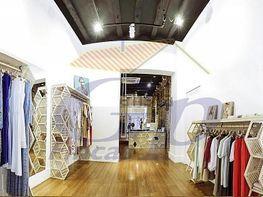 Geschäftslokal in miete in calle De Flassaders, Born-Santa Caterina-Sant Pere-La Ribera in Barcelona - 354145051