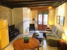Wohnung in miete in calle Del Rec, Born-Santa Caterina-Sant Pere-La Ribera in Barcelona - 352847670