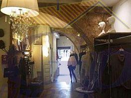Geschäftslokal in miete in calle Placeta Da;En Marcús, Born-Santa Caterina-Sant Pere-La Ribera in Barcelona - 352847778