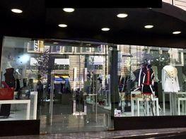 Local - Local comercial en alquiler en calle De Balmes, Sant Gervasi – La Bonanova en Barcelona - 407049495