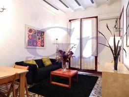 Piso en alquiler en calle Nou de Sant Francesc, El Gótic en Barcelona