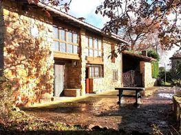 Casa en venta en calle Ermita Nuestra Señora de Las Mercedes, Colunga