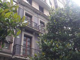 Piso en alquiler en calle Álvarez Garaya Gijón, Centro en Gijón