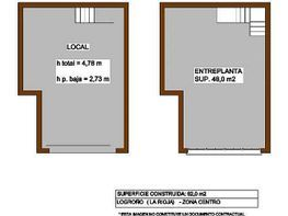Geschäftslokal in verkauf in Logroño - 326882202