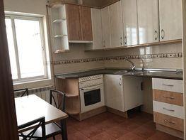Pis en venda Ávila - 417918433