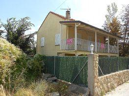 Casa en venta en Espinar (El)