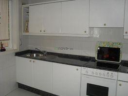 Foto del inmueble - Piso en alquiler en calle López Mora, Freixeiro-Lavadores en Vigo - 389459193