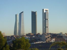 Wohnung in verkauf in calle Moncloa, Moncloa in Madrid - 417709793