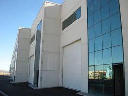 Foto - Nave industrial en alquiler en polígono Industrial Plaza, Montecanal – Valdespartera – Arcosur en Zaragoza - 285302403