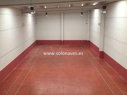 Foto - Nave industrial en alquiler en polígono Valdeconsejo, Cuarte de Huerva - 334931482