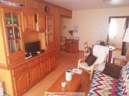 Apartamento en alquiler en calle Segovia, San José en Zaragoza