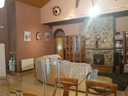 Foto 1 - Chalet en venta en Torrecaballeros - 285699722