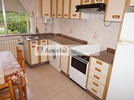 Wohnung in miete in calle Santa Lucía, Santiago de Compostela - 358500576