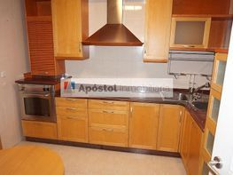 Wohnung in verkauf in calle Fernando Iii, Santiago de Compostela - 351216033