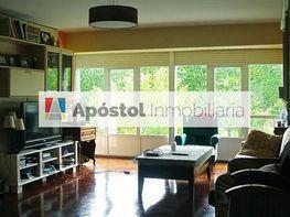 Piso en venta en calle Blanco Amor, Santiago de Compostela - 358500762