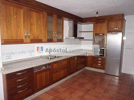 Casa en venta en calle Figueiras, Santiago de Compostela - 358500504