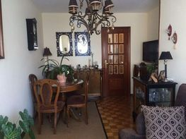 Piso en venta en calle Ramon Cabanillas, Santiago de Compostela - 358496994