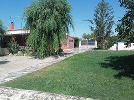 Finca rústica en venta en Barrios Rurales Norte en Zaragoza - 397296349