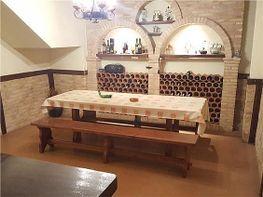 Bodega - Casa adosada en alquiler en Puebla de Alfindén (La) - 374660893