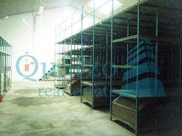 Nau industrial en venda Cuarte de Huerva - 300297752