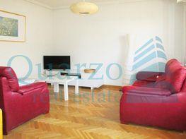Piso en alquiler en calle Escultor Marinas, Zona Centro-Barrio Amurallado en Segovia - 414368331
