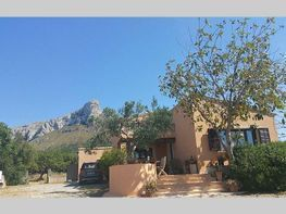 Chalet for sale in polígono , Artà - 287363812