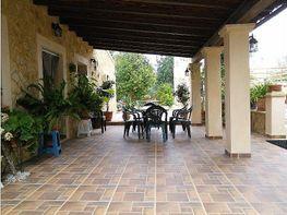 Rural property for sale in calle Son Sereni, Santa Margalida - 287365237