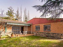 Casa en venda Hoyo de Manzanares - 286941519
