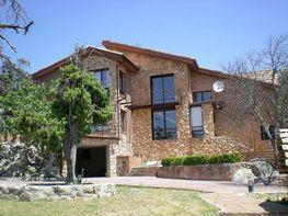 Imagen sin descripción - Casa en venta en Hoyo de Manzanares - 292091345