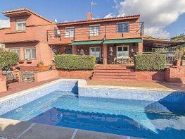 Casa en alquiler en La Berzosilla en Torrelodones
