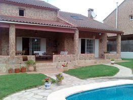 Chalet en venta en calle Eliana, Entrepinos en Eliana (l´) - 285676203
