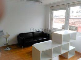 Piso en alquiler en calle Urzáiz, Areal-Zona Centro en Vigo - 416323325