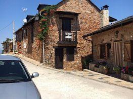 Casa en alquiler en Molinaseca