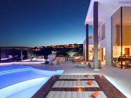 Villa en alquiler de temporada en Marbella - 286942392