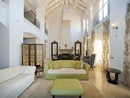 Villa en alquiler de temporada en Marbella - 286942494