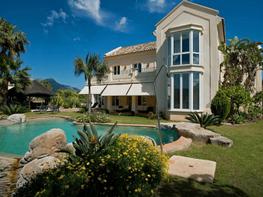Villa (xalet) en venda Marbella - 286942560