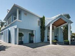 Villa en alquiler de temporada en Marbella - 286943070