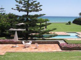 Villa en alquiler de temporada en Marbella - 286944072