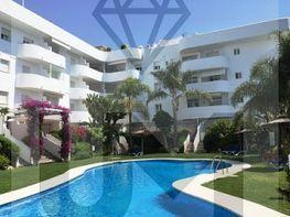Piso en alquiler en Marbella - 326161686