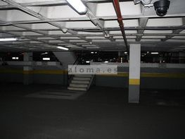 Plaza de parking - Garaje en alquiler opción compra en calle Avenida de España, Cáceres - 294123574
