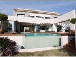Casa en venda Benahavís - 288203009