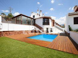 Foto - Chalet en venta en calle Dinamarca, Genil en Granada - 340878024