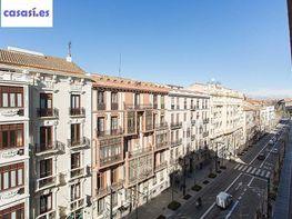 Piso en venta en calle Gran Via de Colon, Centro en Granada