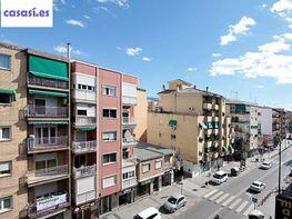 Piso en venta en calle De Dilar, Zaidín en Granada