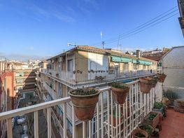 Piso en venta en calle Lindaraja, Centro en Granada