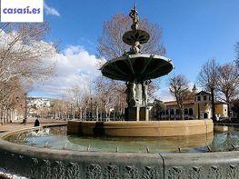 Piso en venta en calle Del Salon, Centro en Granada