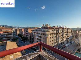 Ático en venta en calle Doctor Buenaventura Carreras, Ronda en Granada