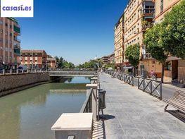 Piso en venta en calle Ribera del Genil, Genil en Granada