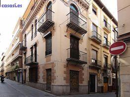 Piso en venta en calle Veronica de la Magdalena, Centro en Granada